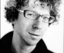 Arnon Grunberg, autor de Tirza