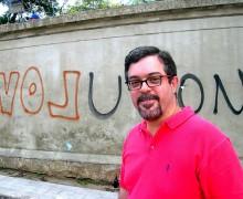Fabio Weintraub, autor de Treme ainda