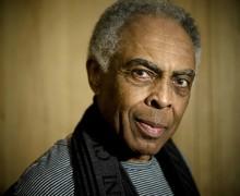 Gilberto Gil, autor de Super-homem, a canção