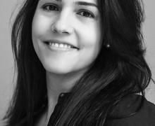 Isabela Noronha, autora de Resta um