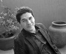 Juan Pablo Villalobos, autor de Te vendo um cachorro