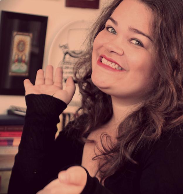 Sheyla Smanioto, autora de Desesterro