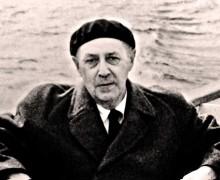 Sándor Márai, autor de Veredicto em Canudos