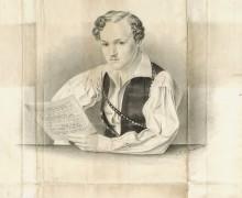 Georg Büchner, autor de Woyzeck