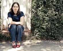 Ana Martins Marques, autora de O livro das semelhanças