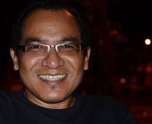 Antônio Mariano, autor de O dia em que comemos Maria Dulce