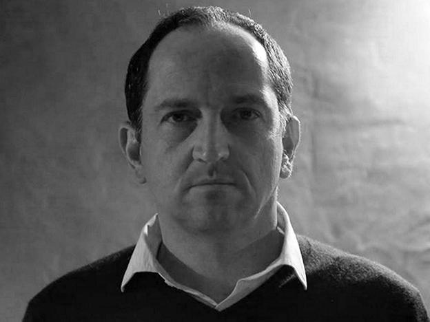 Carlos Eduardo de Magalhães, autor de Super-homem, não-homem, Carol e os invisíveis
