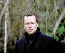 Edward St. Aubyn, autor de  Romances de Patrick Melrose