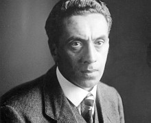 Ernst Toller, autor de Uma juventude na Alemanha