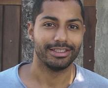Igor Dias, autor de Dinamarca