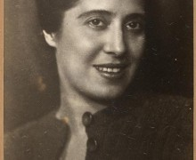 Lucia Miguel Pereira