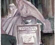 Retornando aos escritores laterais (final)