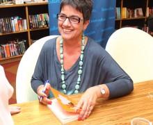 Heloisa Seixas, autor de O oitavo selo