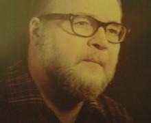 O poeta James Wright