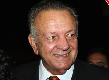 Juan Carlos Wasmosy, ex-presidente do Paraguai