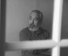 O cubano Leonardo Padura, autor de Hereges