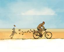 Ilustração: Fábio Abreu