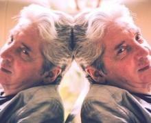 Domingos Oliveira, autor de Antônio: O primeiro dia da morte de um homem