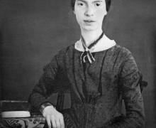 Emily Dickinson, autora de Não sou ninguém.