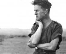 T. E. Lawrence, autor de A matriz