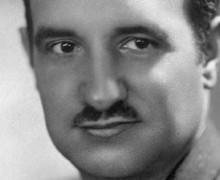 João Alphonsus, autor de Galinha cega