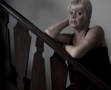 Marcia Denser, autora de Desestórias