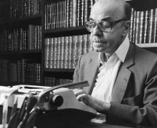 Murilo Rubião será o autor homenageado