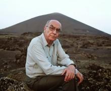 O português José Saramago