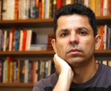 Miguel Sanches Neto autor de A Bíblia do Che