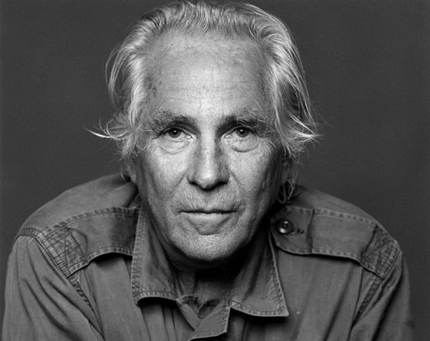 Gordon Lish, autor de Coleção de ficções 1