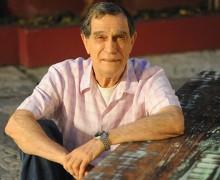 Jorge Mautner autor de Kaos total