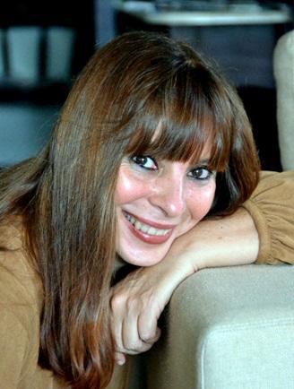 Marilia Arnaud, autora de Liturgia do fim