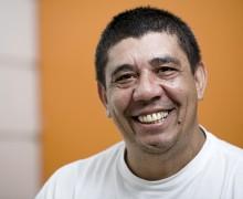 ANTIDOTO – 3º SEMINARIO INTERNACIONAL DE ACOES CULTURAIS EM ZONAS DE CONFLITO  Sergio Vaz