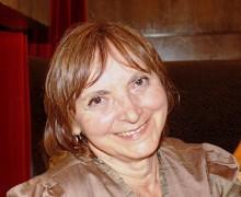 Poeta canadense Flavia Cosma