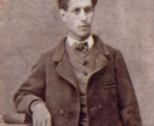 Lautréamont, autor de Os cantos de Maldoror