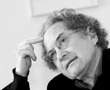Ricardo Piglia, autor do clássico Formas breves.