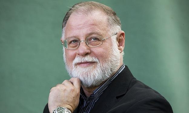 Alberto Manguel, autor de Uma história natural da curiosidade