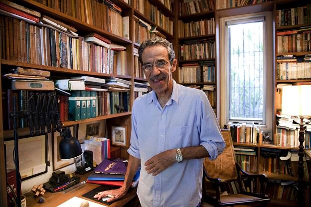 Armando Freitas Filho, autor de Rol