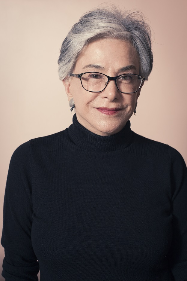 Eliana Cardoso, autora de Nuvem negra