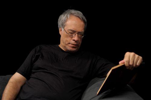 Fausto Fawcett, autor de