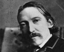 Robert Louis Stevenson, autor de Viagem com um burro pelas Cevenas