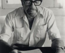 John Williams, autor de Butcher's crossing