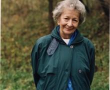 Wislawa Szymborska, autora de Um amor feliz
