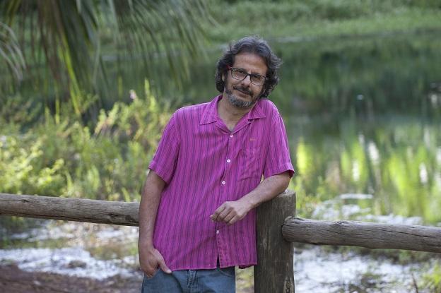 José Rezende Jr, autor de Os vivos e os mortos