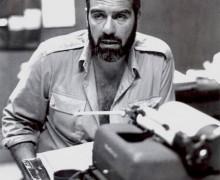 Serguei Dovlátov, autor de Parque Cultural