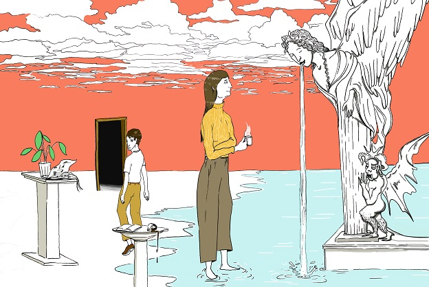 Ilustração: Valdir Heitkoeter