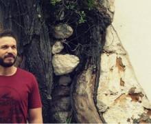 Alex Tomé, autor de Eu contra o sol