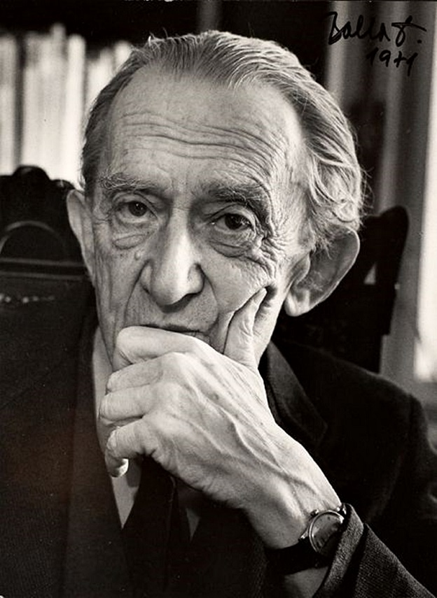 György Lukács, autor de Marx e Engels como historiadores da literatura