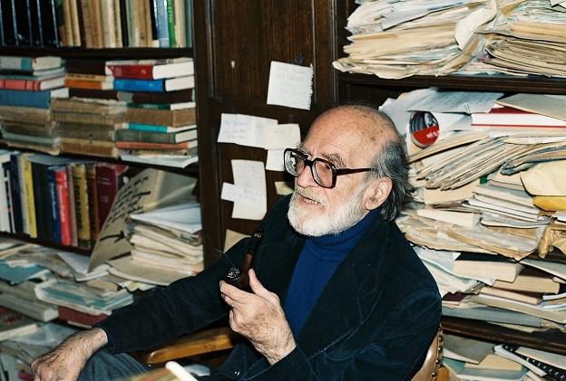 Mircea Eliade, autor de Uma outra juventude e Dayan