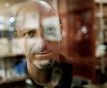 Rafael Cardoso, autor de O remanescente